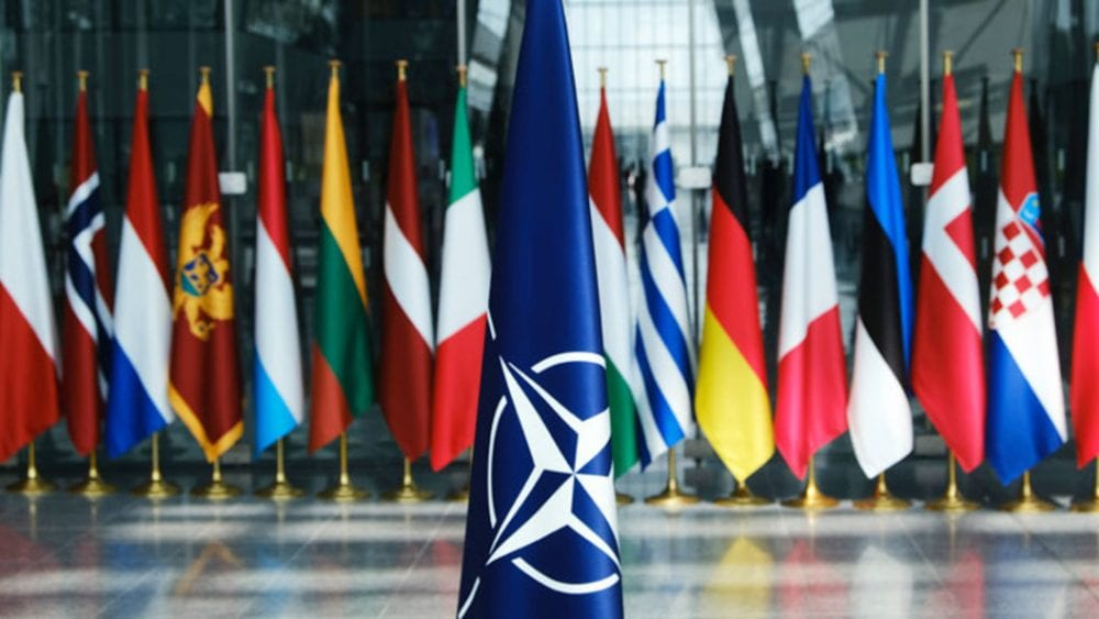 Страны NATO