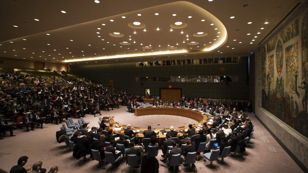 заседания международных организаций