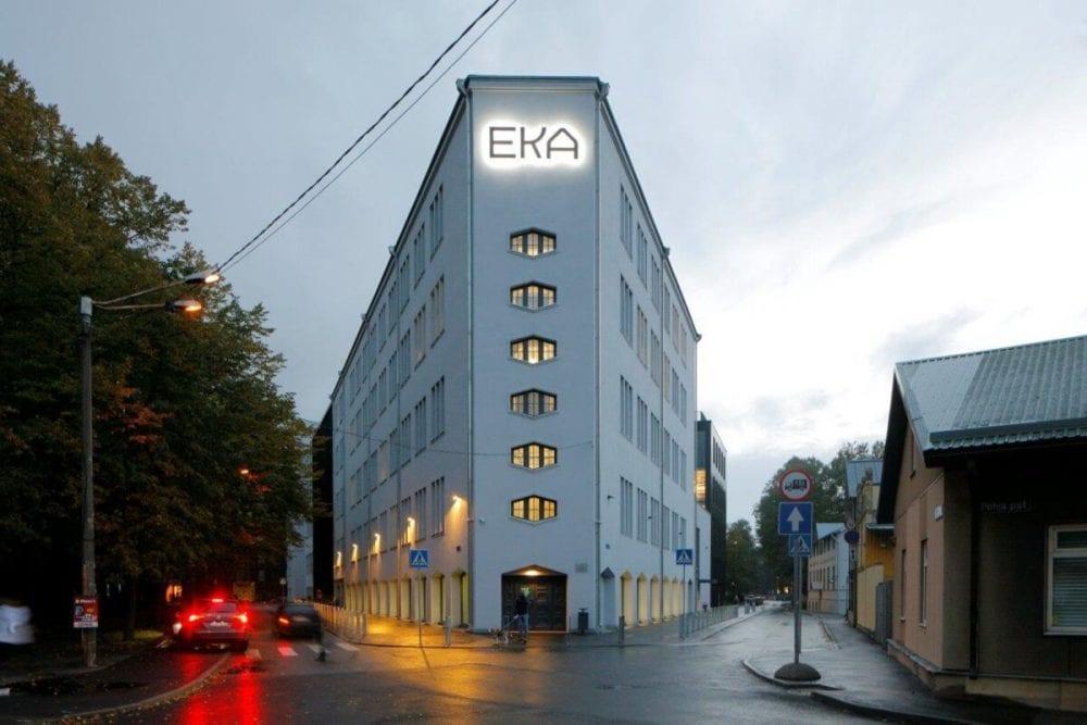 Эстонская академия искусств