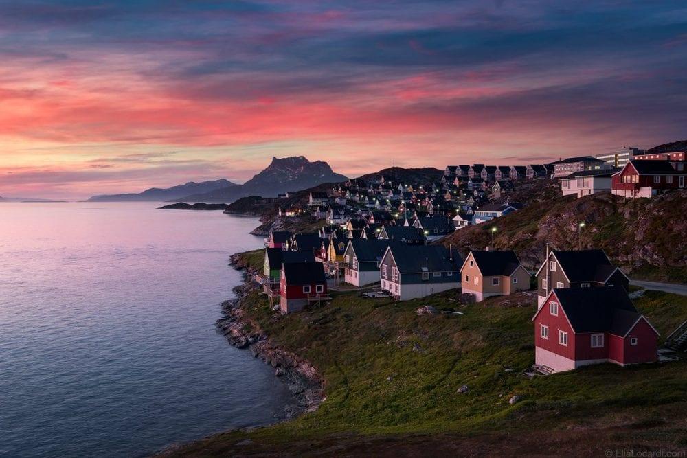 Нуук-Гренландия