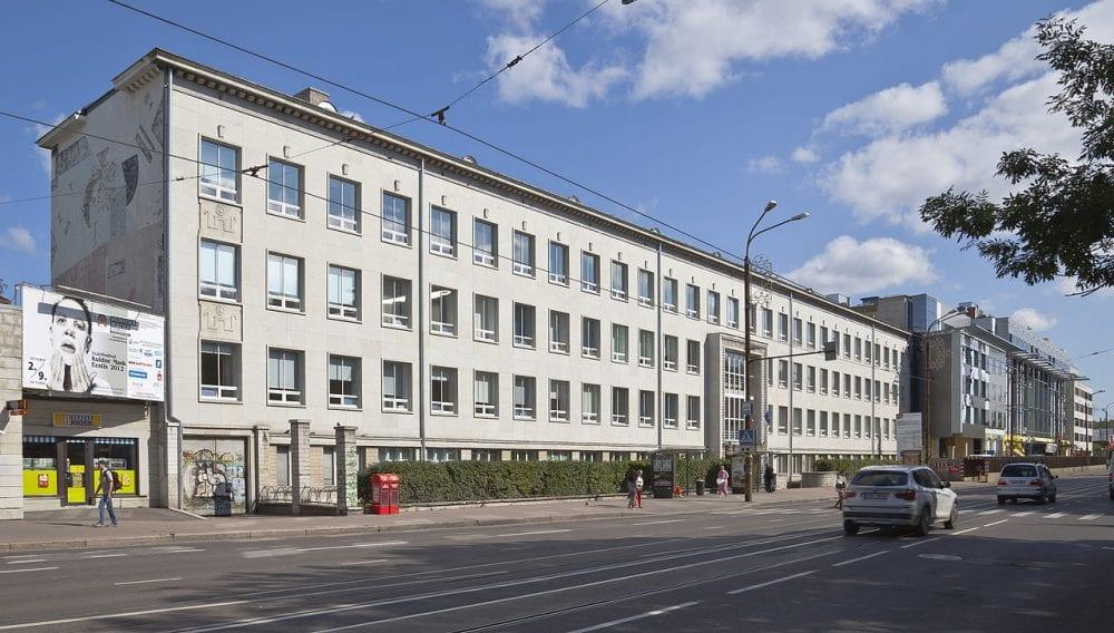 Таллинский университет