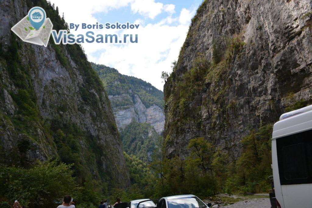 Нужна ли страховка в Абхазию