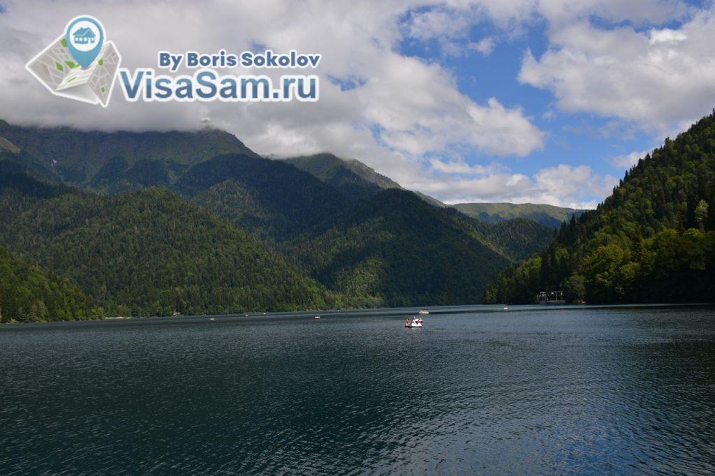 Нужна ли прививка от коронавируса для поездки в Абхазию