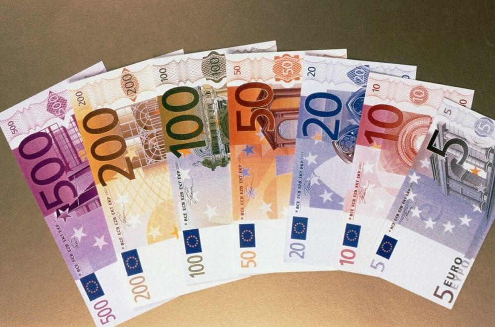 Европейский Евро