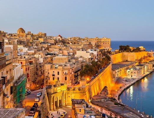 Правила въезда на Мальту для россиян в 2021 году