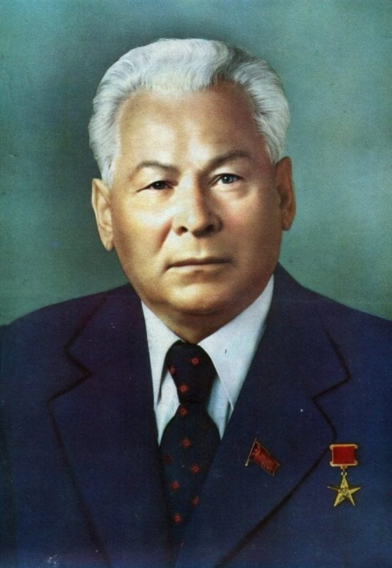 Черненко Константин