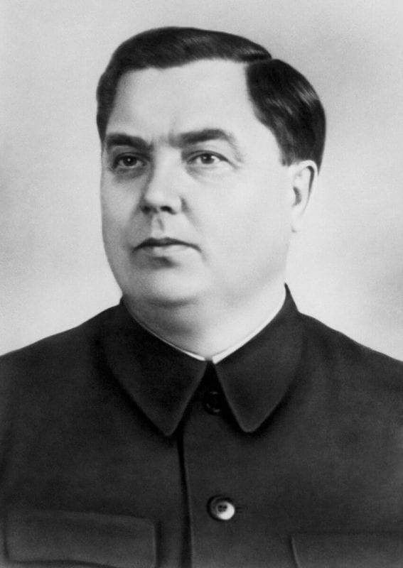Маленков Георгий