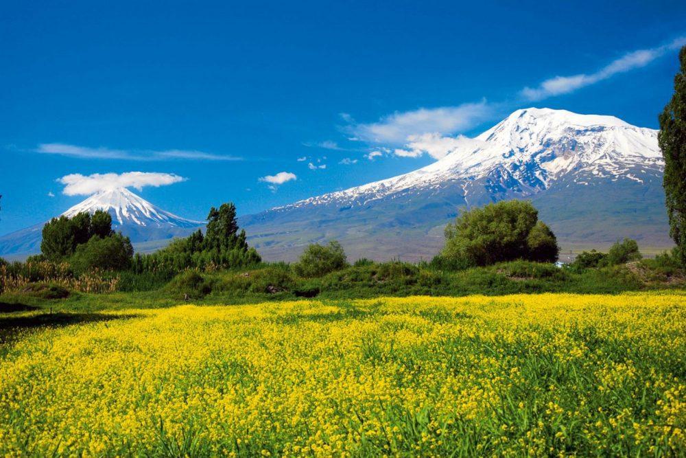 Гора Кучукагри