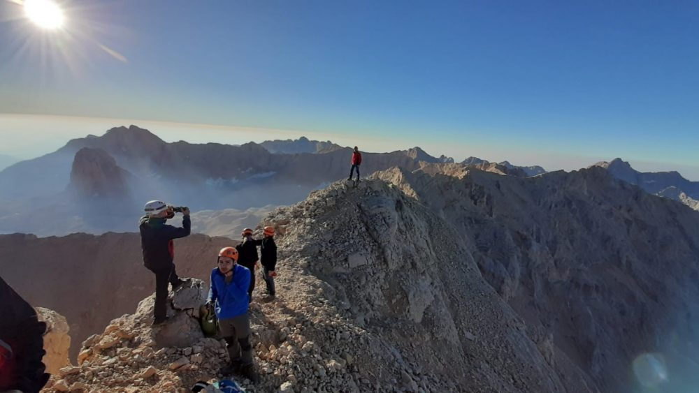Гора Кызылкая