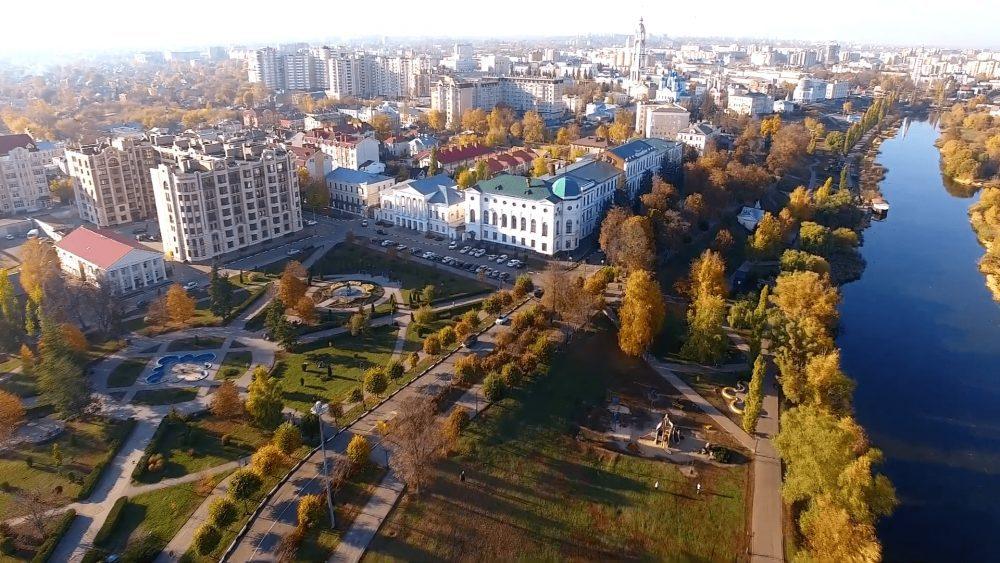 технический университет в Тамбове
